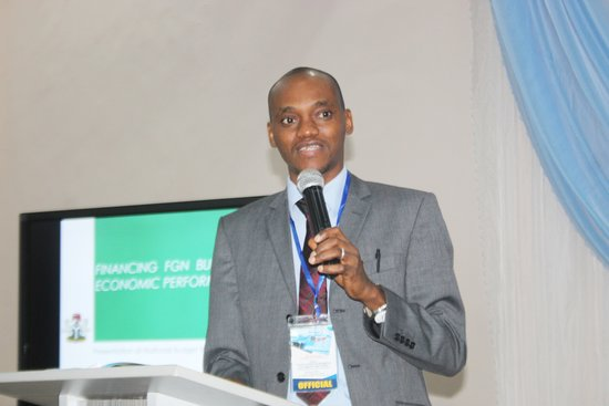 Read more about the article Professor Evans Osabuohien: One of the Six Youngest Professors in the History of the Nigerian Educational Landscape